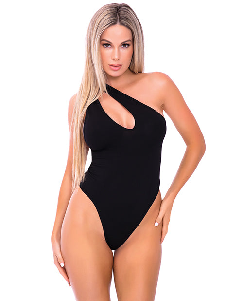 Off The Wall Seamless Bodysuit