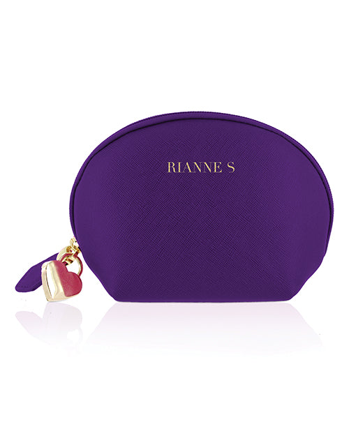 Rianne S Bunny Bliss - Deep Purple
