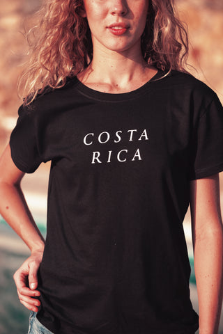 TSHIRT COSTA RICA BASIC