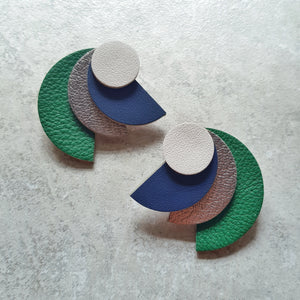 Fanned Out Megastuds (FOREST)
