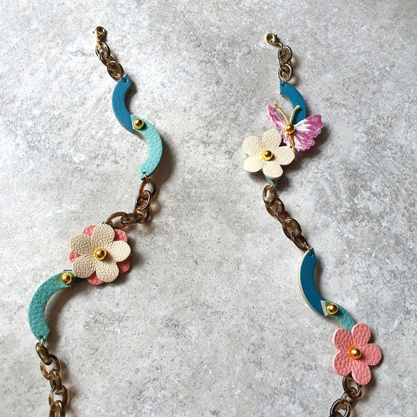 Flight of Fancy Maskchain (TEAL)