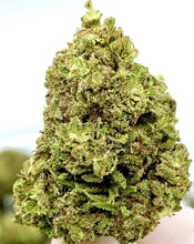 Load image into Gallery viewer, NEW!  Harle Tsu Sungrown Magic, Sticky and Lots of Trichome Bling 💎Premium Hemp Flower - Ceiba Botanical Distribution