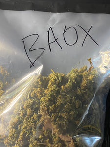 ***INDOOR BOAX!!! OVER 20.9% CBDA This Boax Is 🔥with a great Nose!! - Ceiba Botanical Distribution