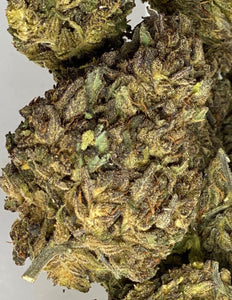 🔥HAWAIIAN HAZE Light Dep Super Trichy, 💎💎Great Nose, Smooth Smoke 100% Organic 1 OZ. - Ceiba Botanical Distribution