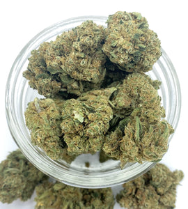 Haute Wife Indoor Kind, with, 38.5% Cannabinoids!!!!  Its Bling, Bling Bling!! - Ceiba Botanical Distribution