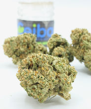 Load image into Gallery viewer, 🔥 STRAWBERRY CAKE- Premium Boutique Indoor Hand Trimmed CBD Hemp Flower only few left!!!! - Ceiba Botanical Distribution