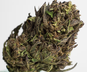 Sour Space Candy Premium Craft Hemp Flower, Purple & STINKY!! - Ceiba Botanical Distribution