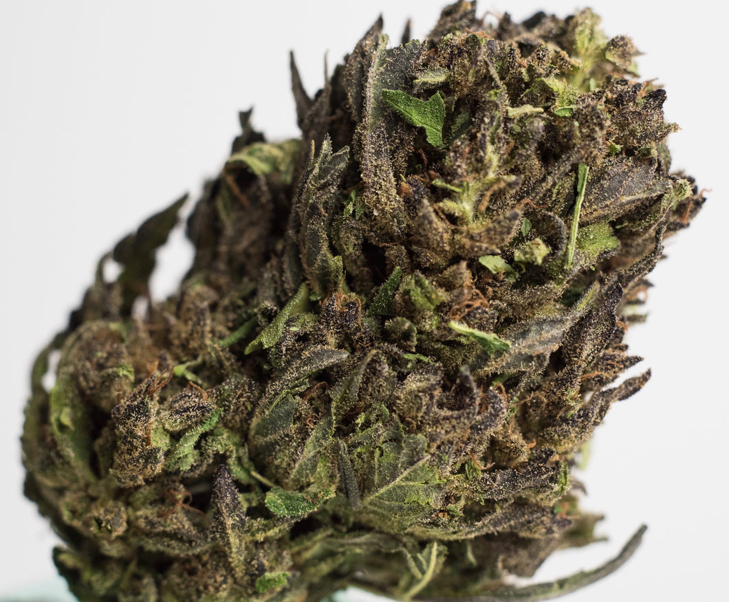 SOUR SPACE CANDY Terpene LOUD Premium Craft Flower, Purple & STINKY,  5 for $1500!! - Ceiba Botanical Distribution