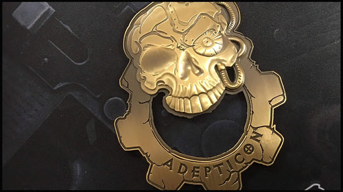 AdeptiCon Bottle Opener