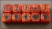 Load image into Gallery viewer, AdeptiCon 2020 Dice
