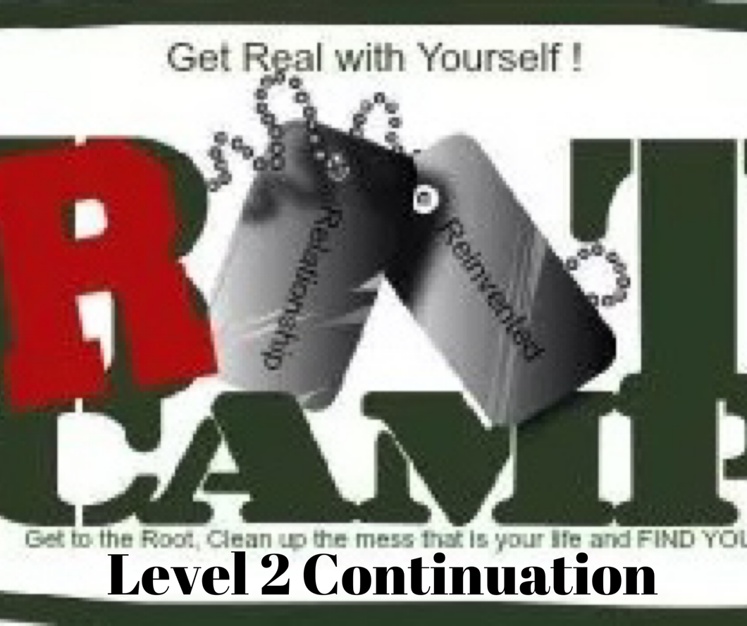 Root Camp Level 2 Continuation 6-Week Program with Jen and India