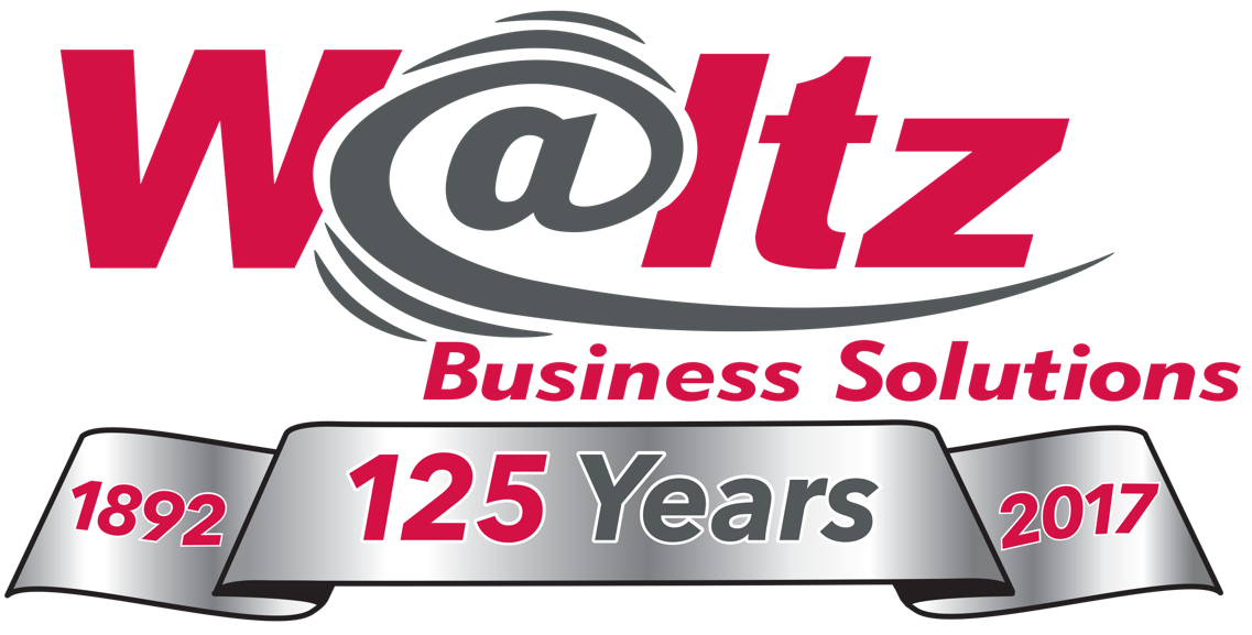 Waltz Business Solutions Logo