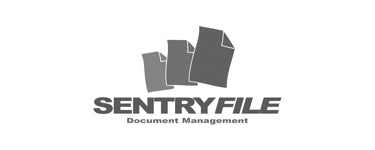 Sentry File logo