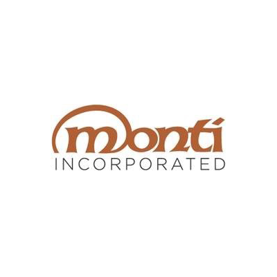 Monti Incorporated logo