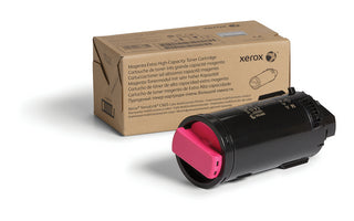 Xerox VersaLink C605 Extra High Capacity Magenta Toner Cartridge (16800 Yield)