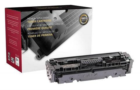 Clover Technologies Group, LLC Compatible Black Toner Cartridge for HP CF410A (HP 410A)