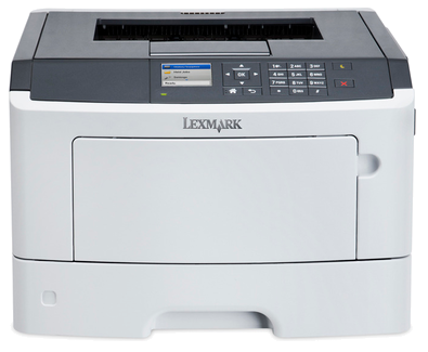 Lexmark MS417dn Mono Laser Printer