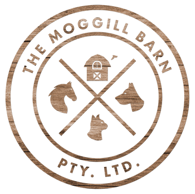 The Moggill Barn