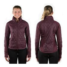 Horze Zoe Padded Jacket