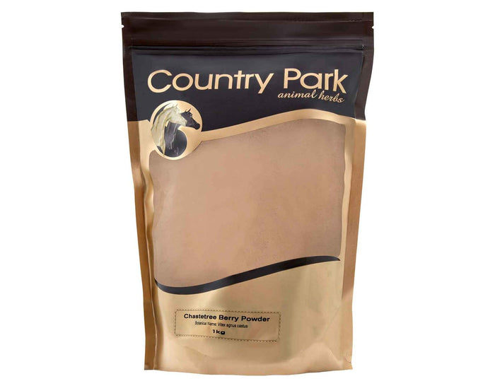 Country Park Chastetree Berry Powder 1kg