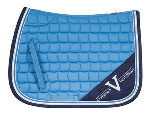 B Vertigo Saddle Pad
