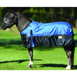 Piccolo Turnout Rug