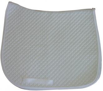 Pirouette Dressage Saddle Cloth