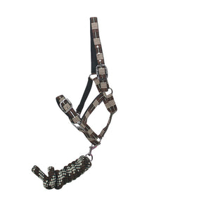 Maya Headstall & Lead Set