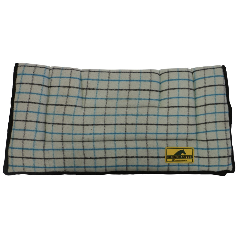 Horsemaster Wool Saddle Pad