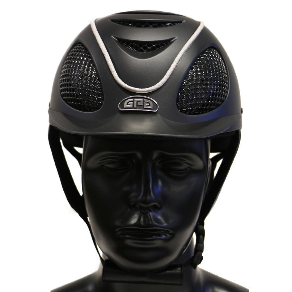GPA Speed Air Helmet
