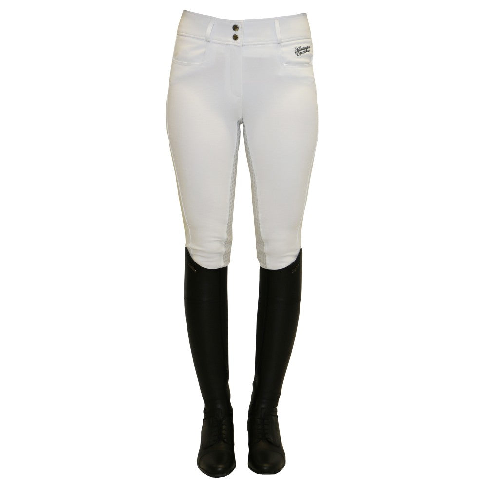 Huntington Hi-Waisted Breeches