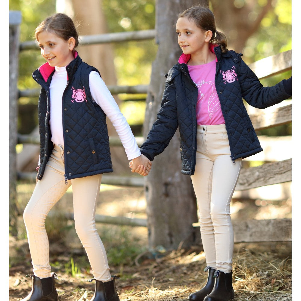 Huntington Izzy Kids Jacket