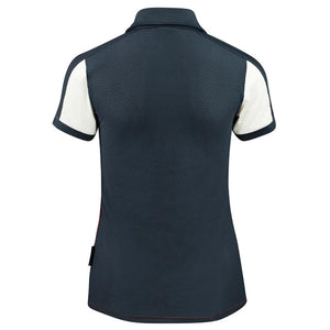 Cassandra Polo Shirt