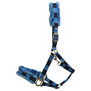 Showmaster Fleece Lined Halter