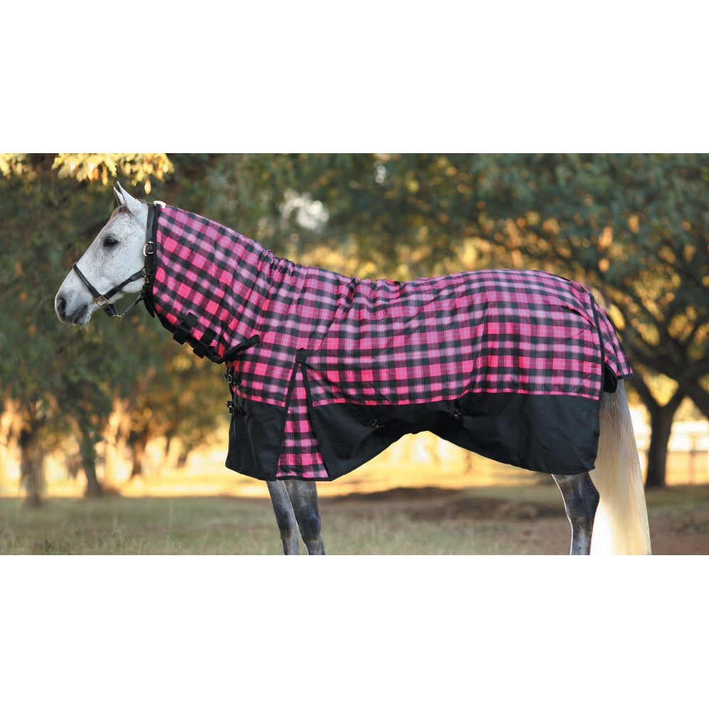 Huntington Club 1200D Plaid Combo