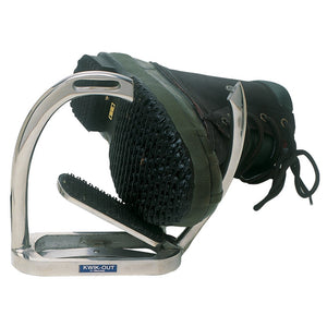 Kwik - Out Safety Stirrups