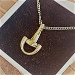 Di Macci Gold Necklace