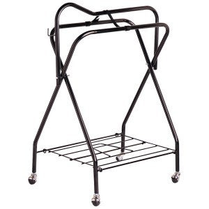 Portable Saddle Stand