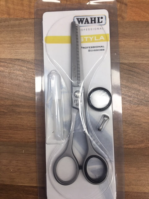 Wahl Thinning Scissors