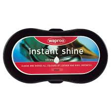 Lyddy Instant Shine Pad