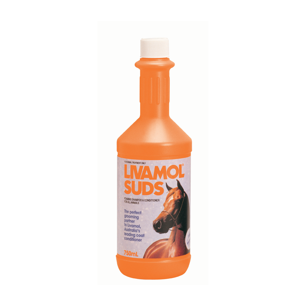 Livamol Suds Coat Conditioner