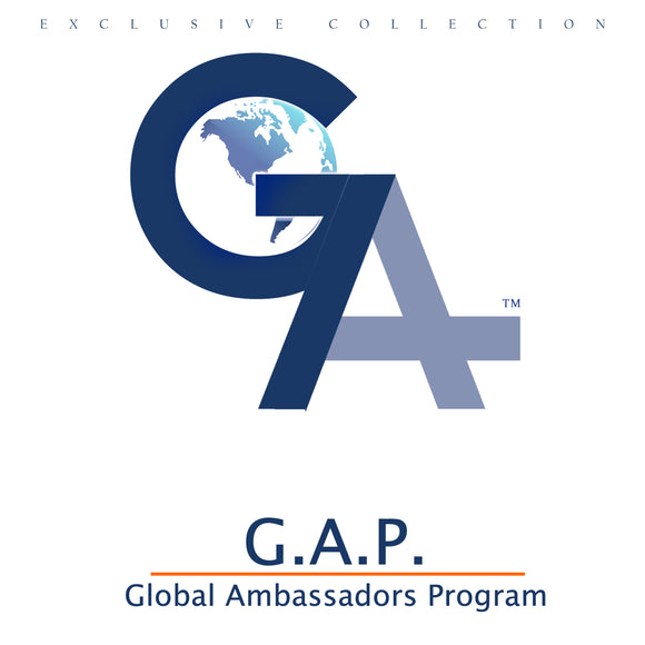 G.A.P. Program Collection for Young Leaders