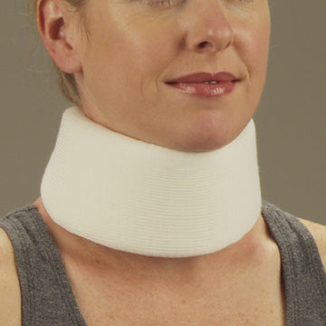 Cervical Collar, Adult Regular