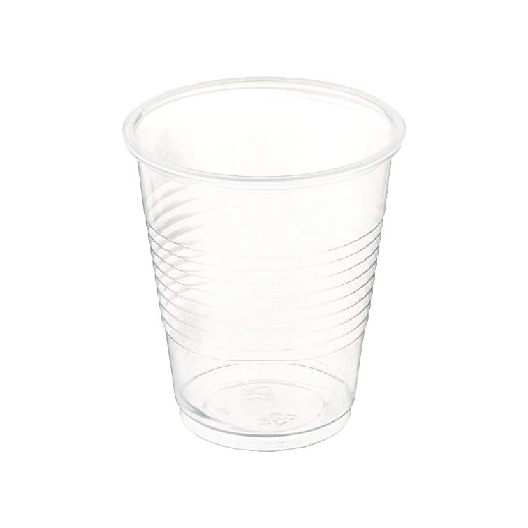 STRONG Plastic Cups