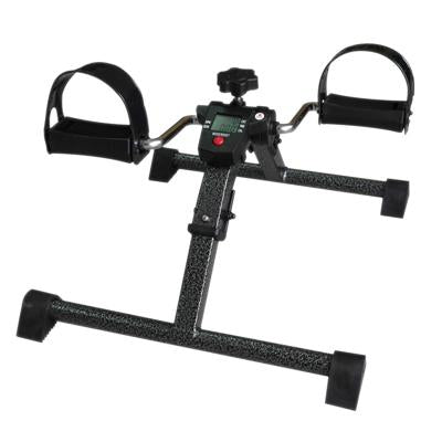 CanDo Pedal Exerciser with Digital Display