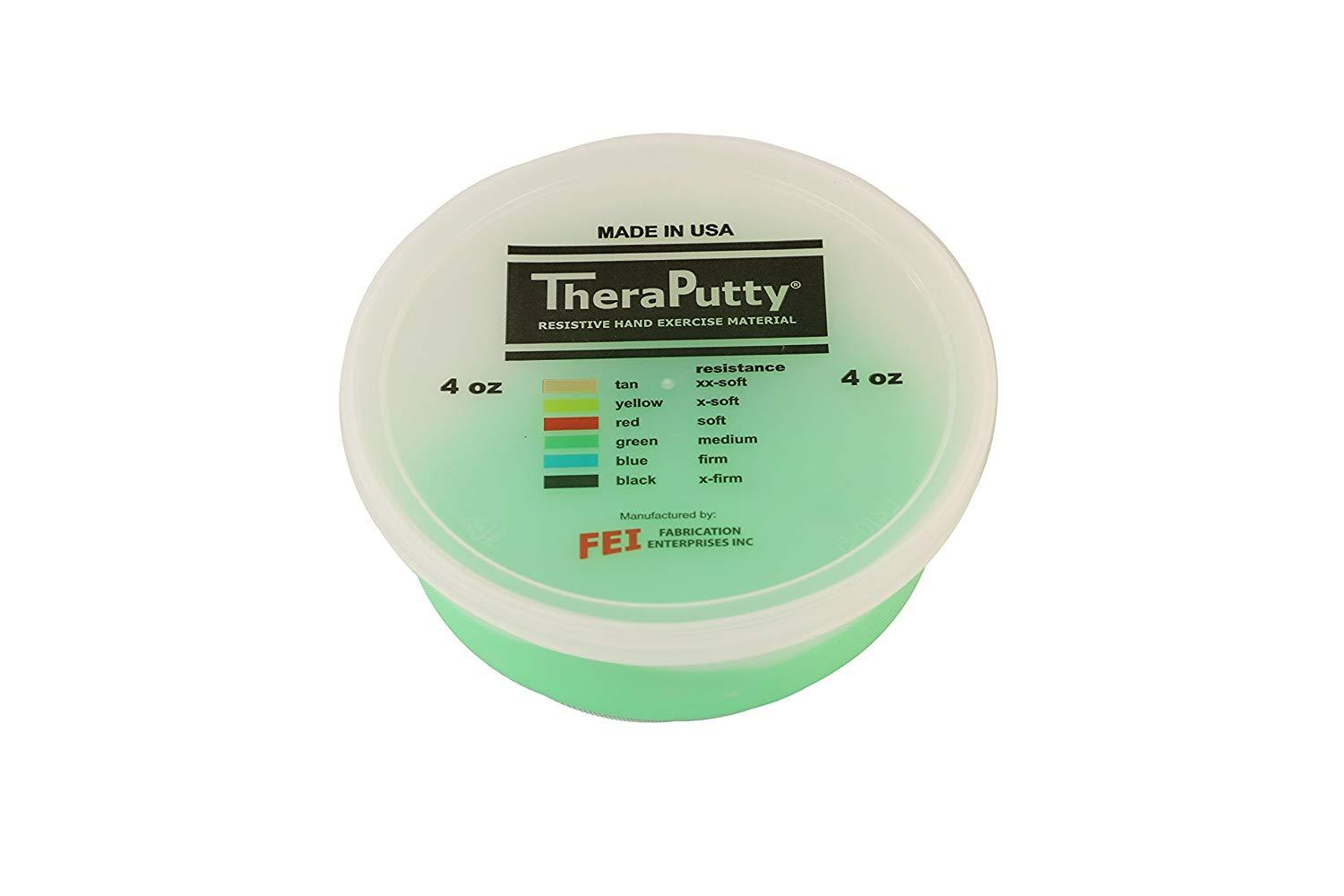 Theraputty Green 4oz