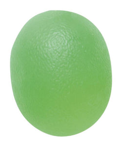 Hand Exercise Gel Ball Green