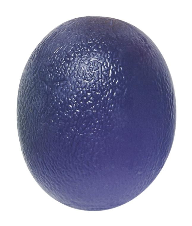Hand Exercise Gel Ball Blue