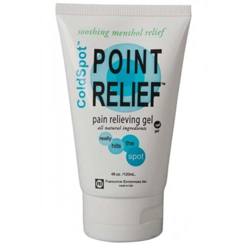 Spot Point Relief Cold 4oz