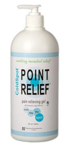Spot Point Relief Cold 32oz